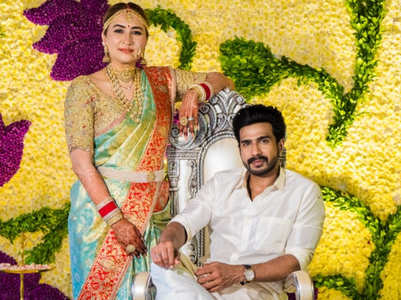 Vishnu Vishal on marrying Jwala Gutta
