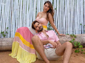 BB couple Keith-Rochelle: Help save planet