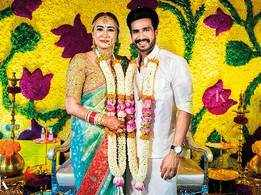 Jwala Gutta and Vishnu Vishal get hitched in an intimate ceremony