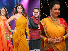 TRP report: Super Dancer Chapter 4 in top 5