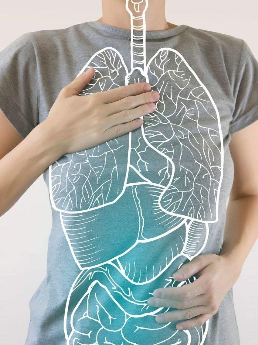 Best foods to boost respiratory health