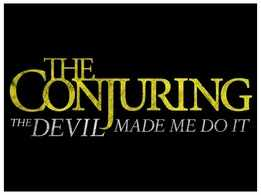 Watch: The Conjuring: The Devil Made Me Do It trailer