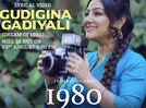 First single from Priyanka Upendra's 1980 drops tomorrow