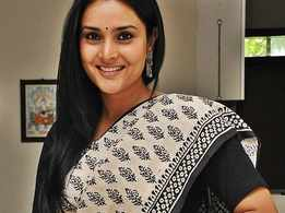 When Ramya reminded everyone to introspect on Earth Day