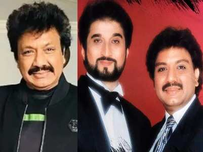 Shravan Rathod of Nadeem-Shravan duo passes away