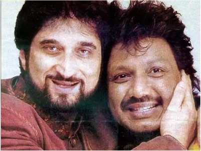 My Shravan is no more, says Nadeem Saifi