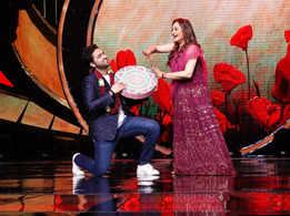 Jaya Prada compares Danish to Rishi Kapoor