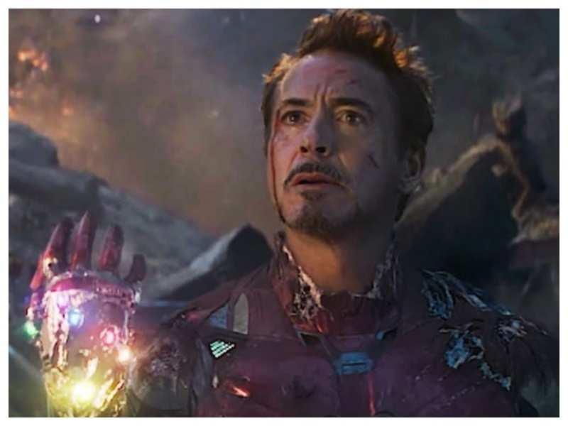 Pic: 'Avengers: Endgame' Movie Still