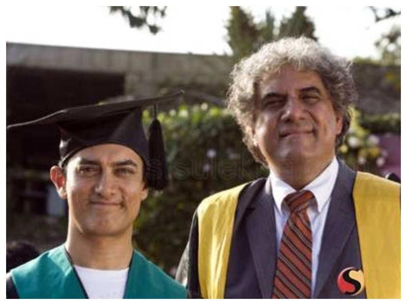 Boman Irani feels Aamir Khan will make a great marketing professor, know why!