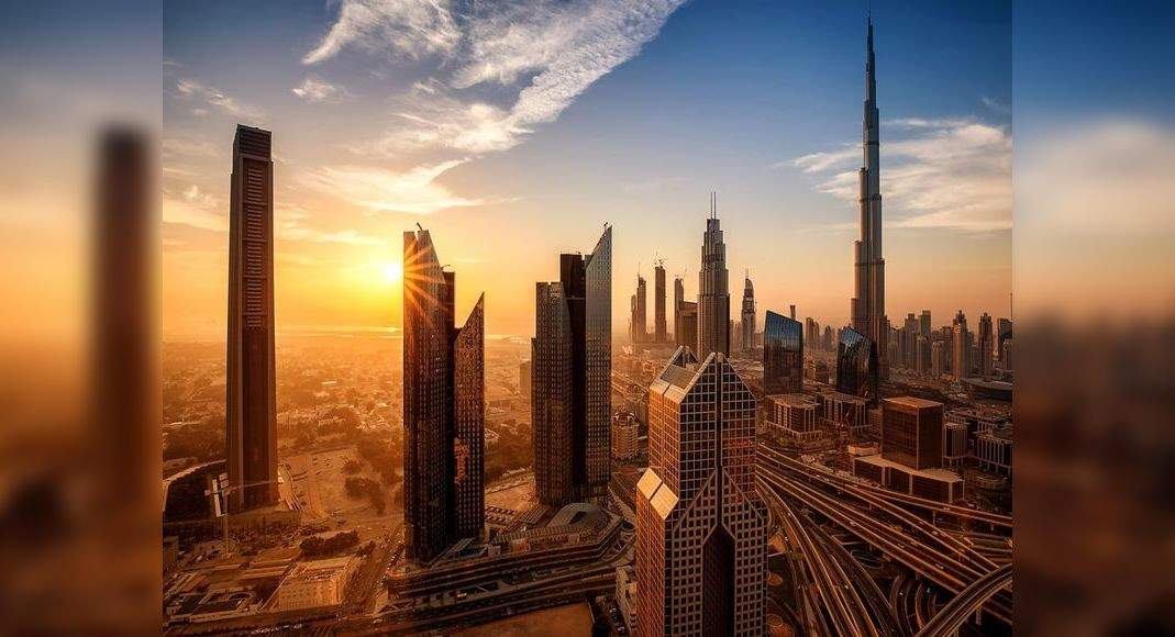COVID update: UAE bans flights from India for ten days | Times of India  Travel