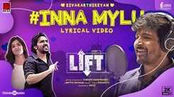 Lift | Song - Inna Mylu (Lyrical)