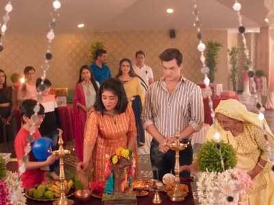 Sirat-Kartik set to get engaged in Yeh Rishta