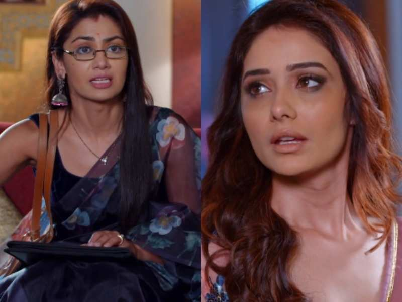 Kumkum Bhagya update: Tanu gives an explosive interview against Pragya and her daughters