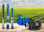 Why are Crompton's range of agricultural pumps the smartest choice for farmers?
