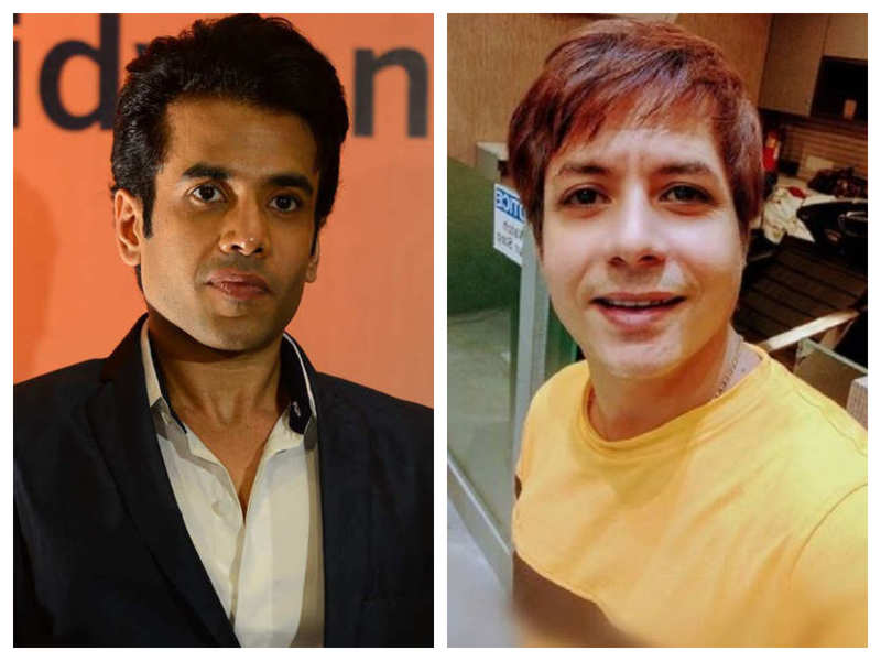 "Exclusive interview! Tusshar Kapoor mourns the loss of Amit Mistry, says ""we worked briefly in 'Shor In The City'"""