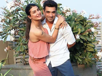 Pavitra Punia on 12-year age gap with Eijaz
