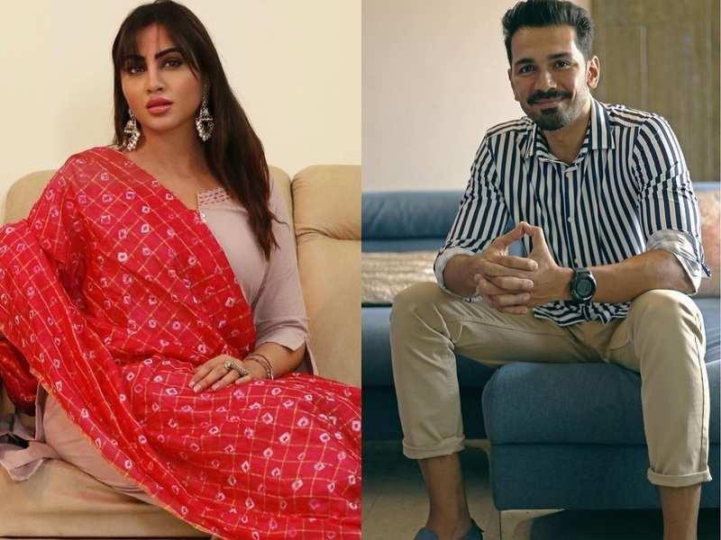 Bigg Boss 14 fame Abhinav Shukla praises Arshi Khan for her positive attitude despite being infected with Covid-19