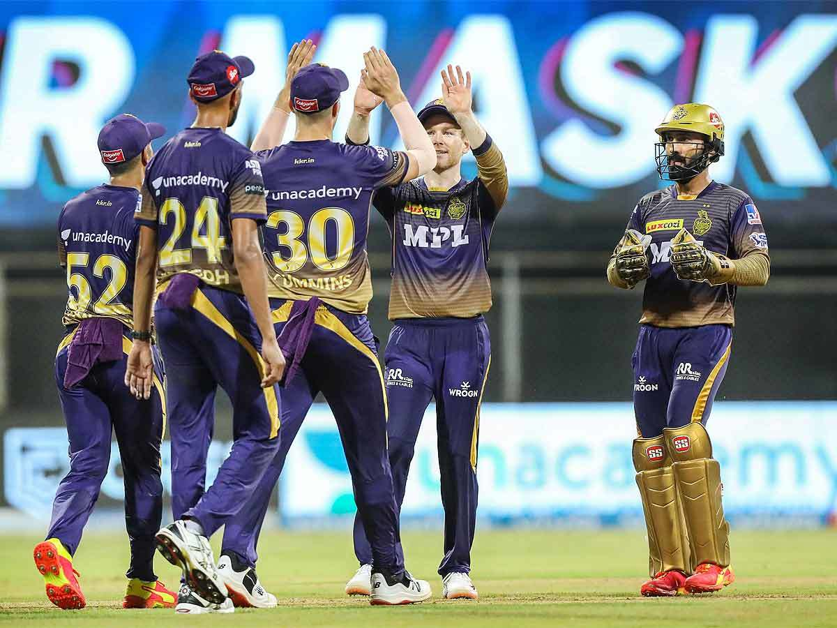 IPL 2021: Kolkata Knight Riders hope to revive campaign against beleaguered  Rajasthan Royals | Cricket News - Times of India