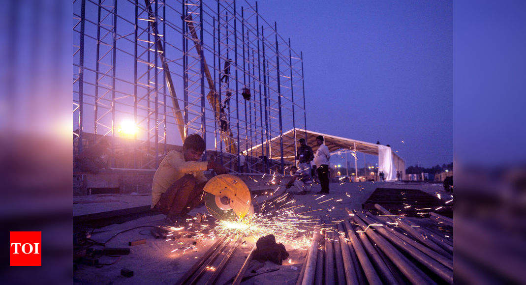 India Ratings revises down India's FY22 GDP growth forecast to 10.1%