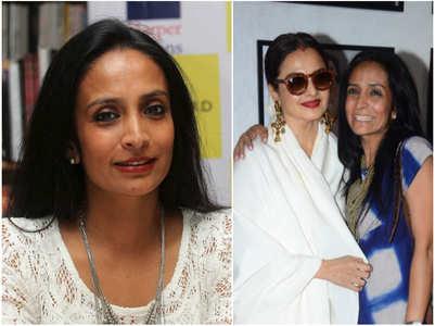 Suchitra: Dream to play role like Umrao