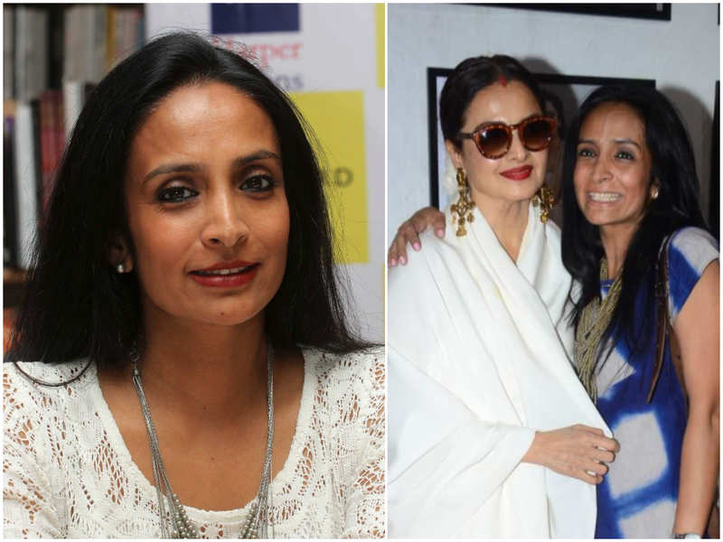 Exclusive interview! Suchitra Pillai: It's my dream to play a character like Rekha's in 'Umrao Jaan'