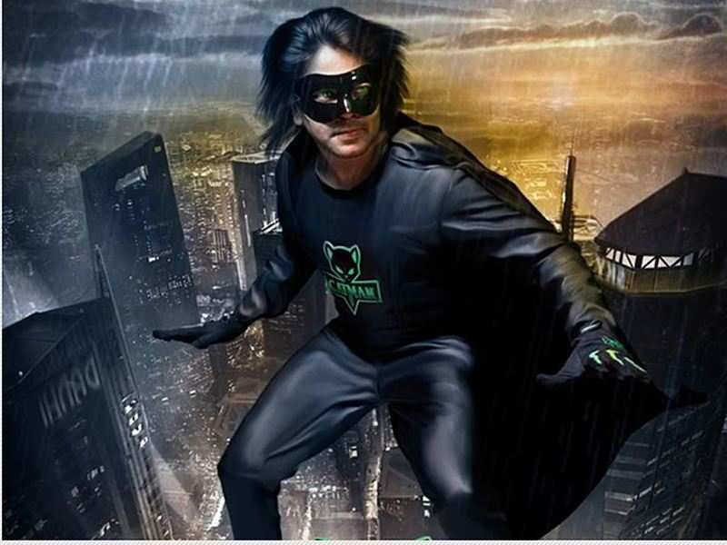Malayalam TV to have another superhero; 'Catman' to premiere soon