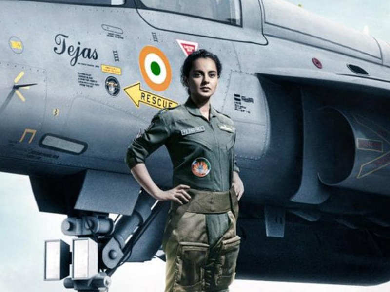 Kangana Ranaut applauds the Indian Air Force for their contribution in the fight against COVID-19