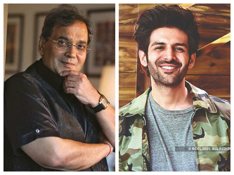 Exclusive interview! Subhash Ghai on Kartik Aaryan: I hope he is still a great learner and as humble as he was during 'Kaanchi: The Unbreakable'