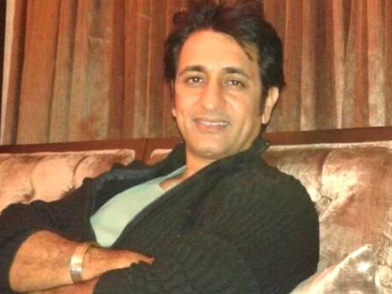 People will see a new me, says Rajev Paul who is all set to be a part of Sasural Simar Ka 2