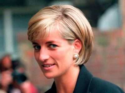 Diana was a patron of this Indian designer