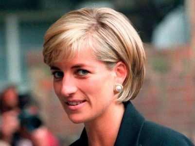 Princess Diana was a patron of this Indian designer