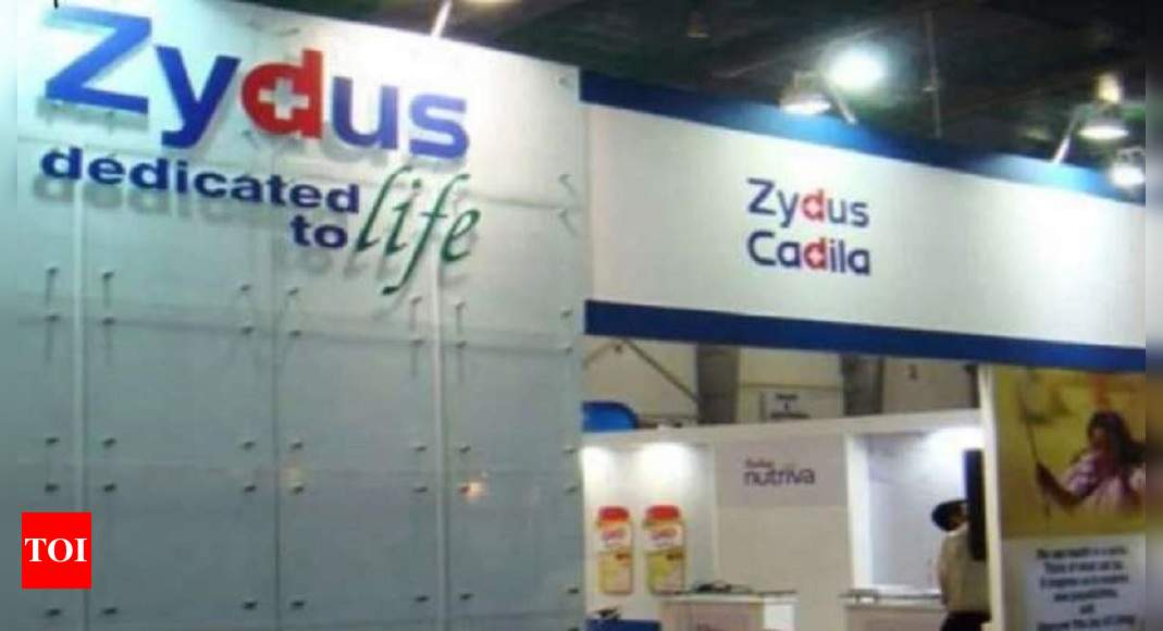 Zydus Cadila gets DCGI nod for hepatitis drug for Covid-19 treatment