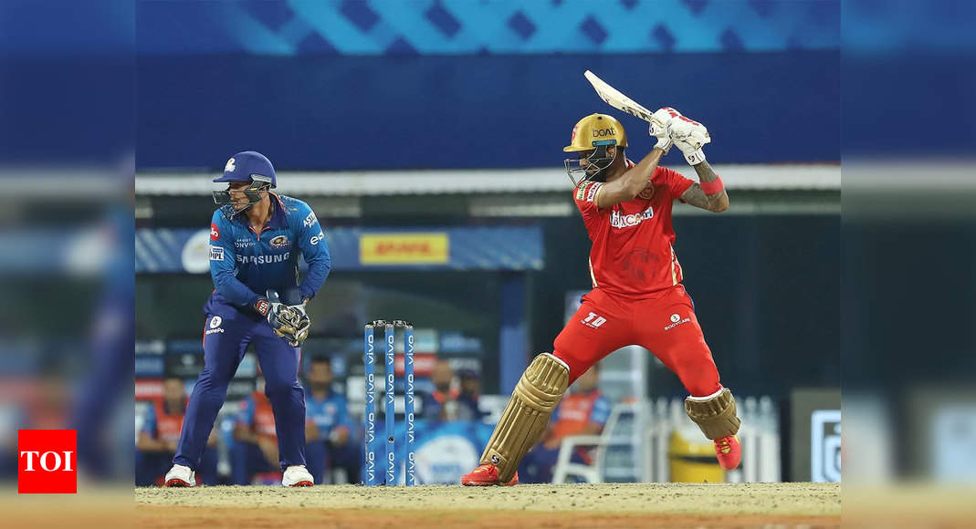 PBKS vs MI Live Score, IPL 2021: Mumbai Indians seek consistency; Punjab Kings eye return to winning ways