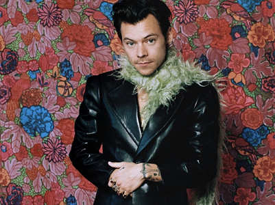 Harry Styles to strip down for My Policeman