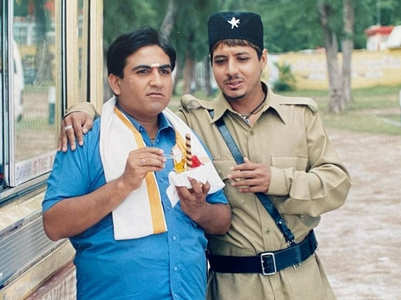 Dilip Joshi heartbroken over Amit's demise