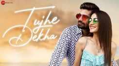 Watch New Hindi Hit Song Music Video - 'Tujhe Dekha' Sung By Nayan Shankar