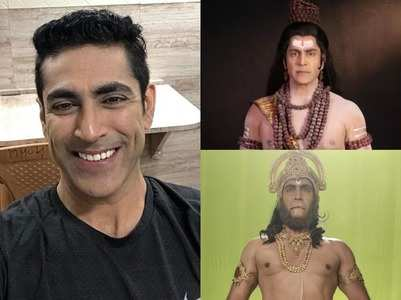 Tarun Khanna set to play Hanuman