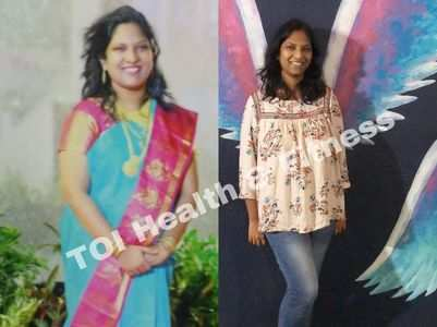 """I lost 17 kgs and this juice is my big secret"""