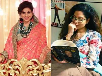 #WorldBookDay: Tannaz Irani's pick in books