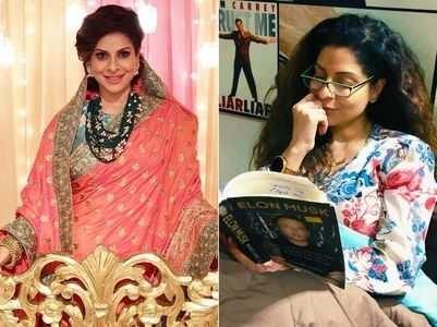 #WorldBookDay: Tannaz Irani's pick in books