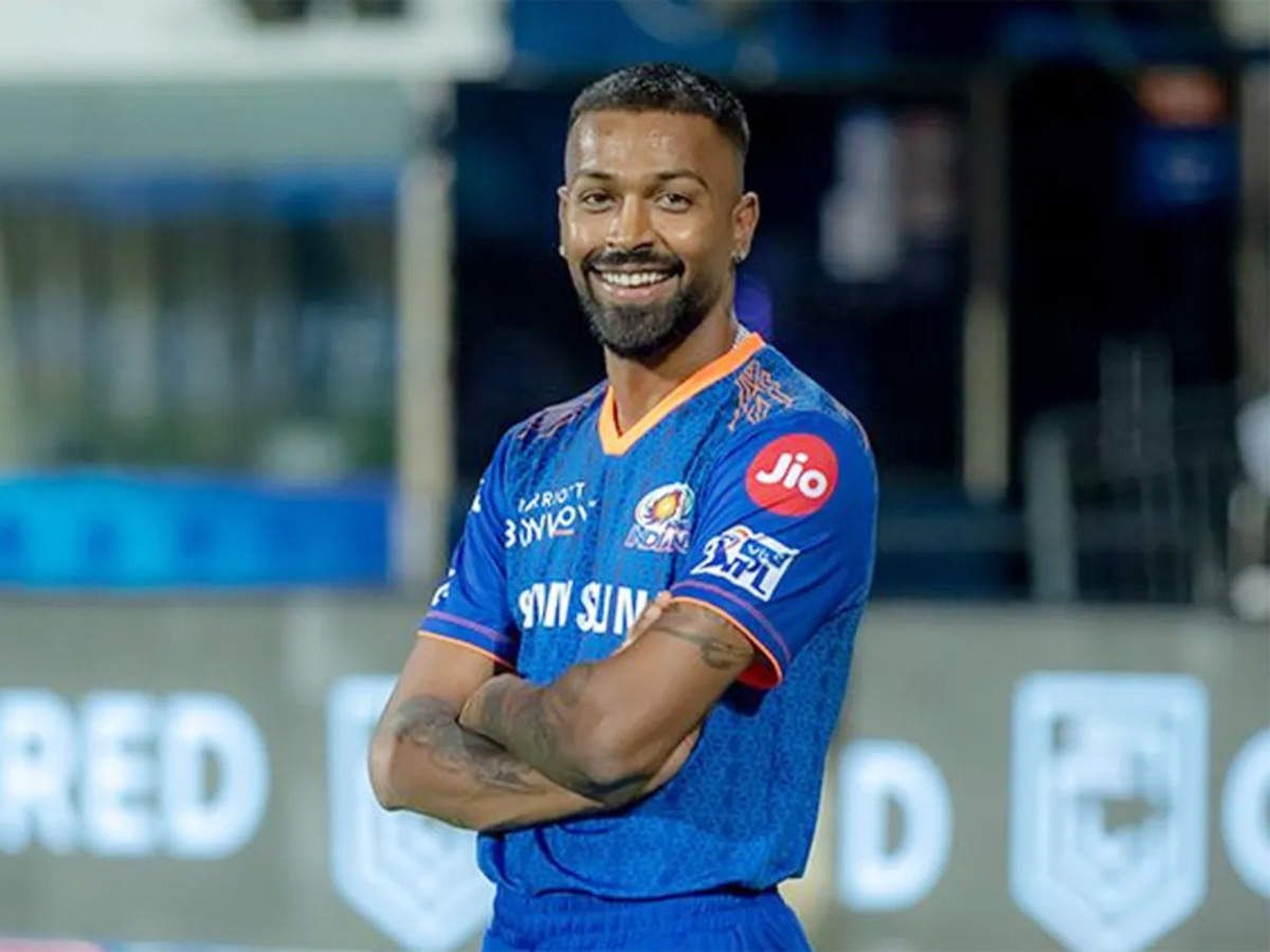 I do miss my bowling but it doesn't put more pressure on my batting: Hardik  Pandya | Cricket News - Times of India