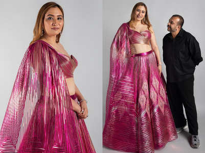 Jwala Gutta wore the most gorgeous lehenga