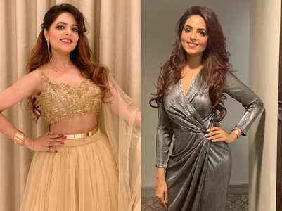 Bride-to-be Sugandha Mishra's glam outings