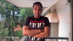 Chin2 Bhosle: I hope I inspire people the way my legendary aaji Asha Bhosle did
