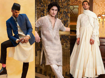 Ramadan dressing ideas for men to stand out