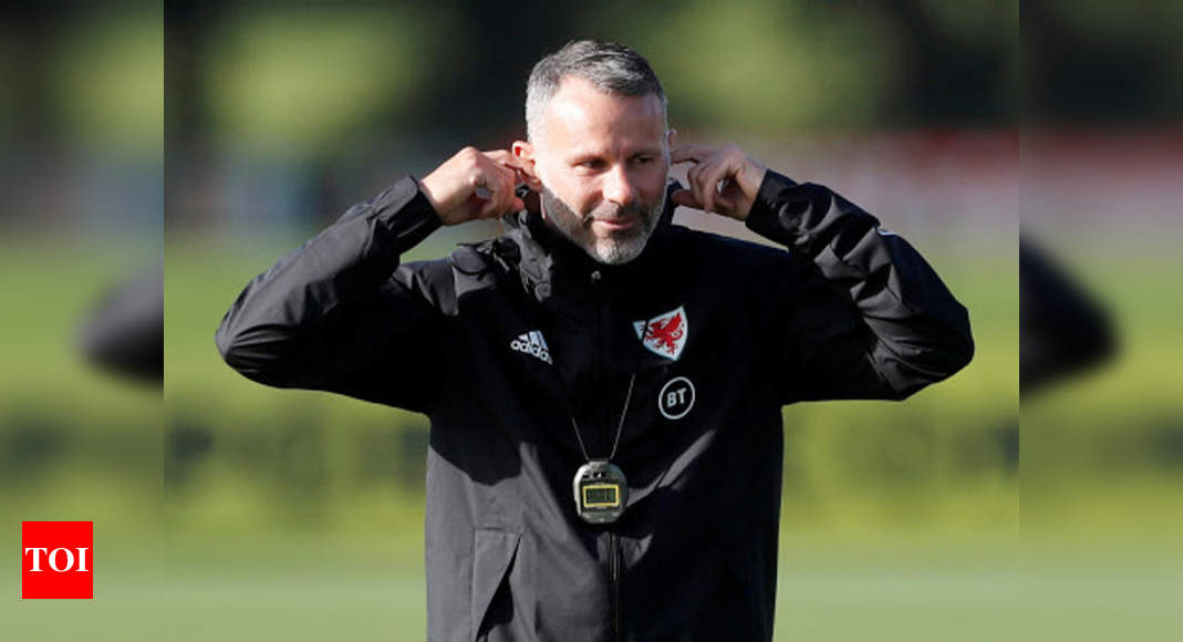 Former soccer star Ryan Giggs charged with assault against two women   Off the field News – Times of India
