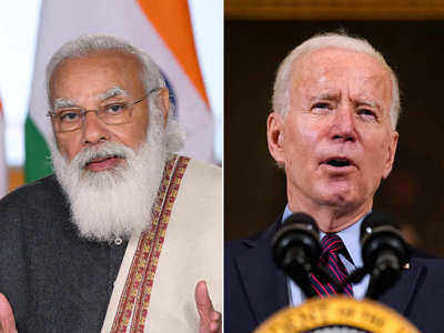 Partnership with India to achieve energy and climate goals Central pillar of bilateral cooperation: Biden | India News