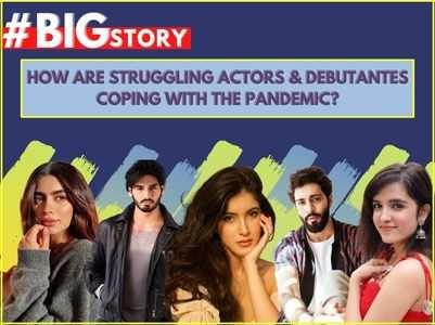 #BigStory! Debutantes struggle amid the pandemic