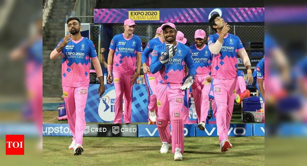 RR vs KKR Preview, IPL 2021: Rajasthan Royals and Kolkata Knight Riders duel for turnaround   Cricket News – Times of India