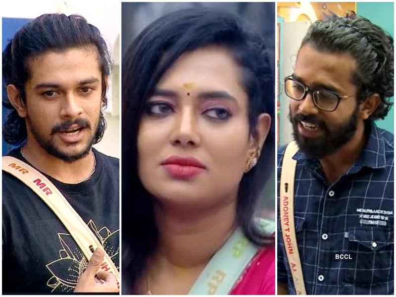 Bigg Boss Malayalam 3: Remya becomes the new captain; Ramzan and Adoney get jail punishment